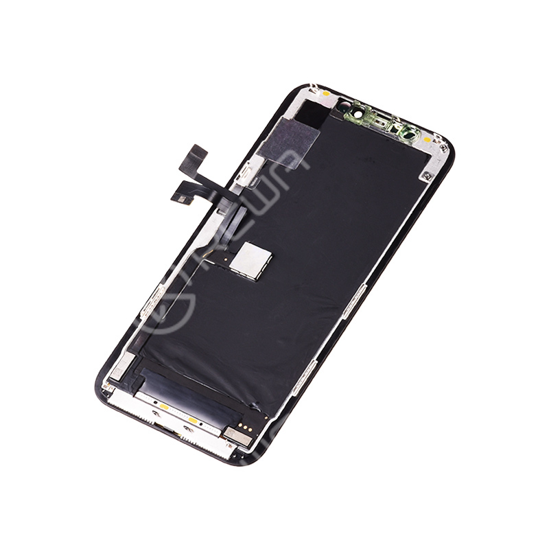 For Apple iPhone 11 Pro LCD Assembly with Frame ( OEM Refurbished )