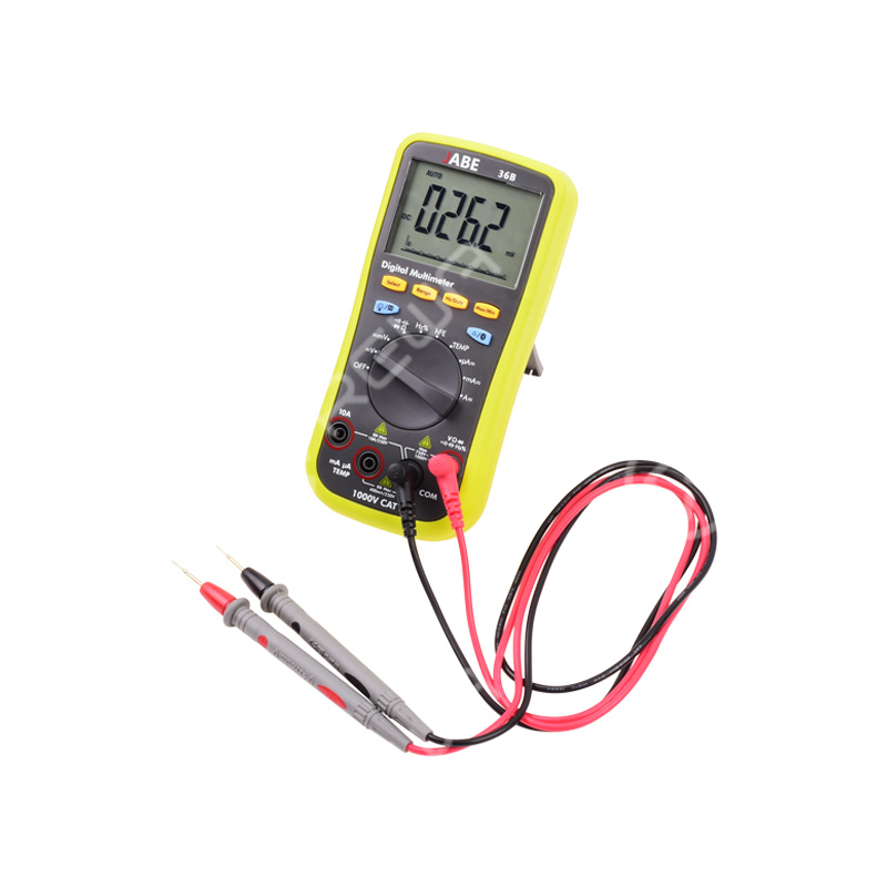 JABE 36B Smart Bluetooth Multimeter
