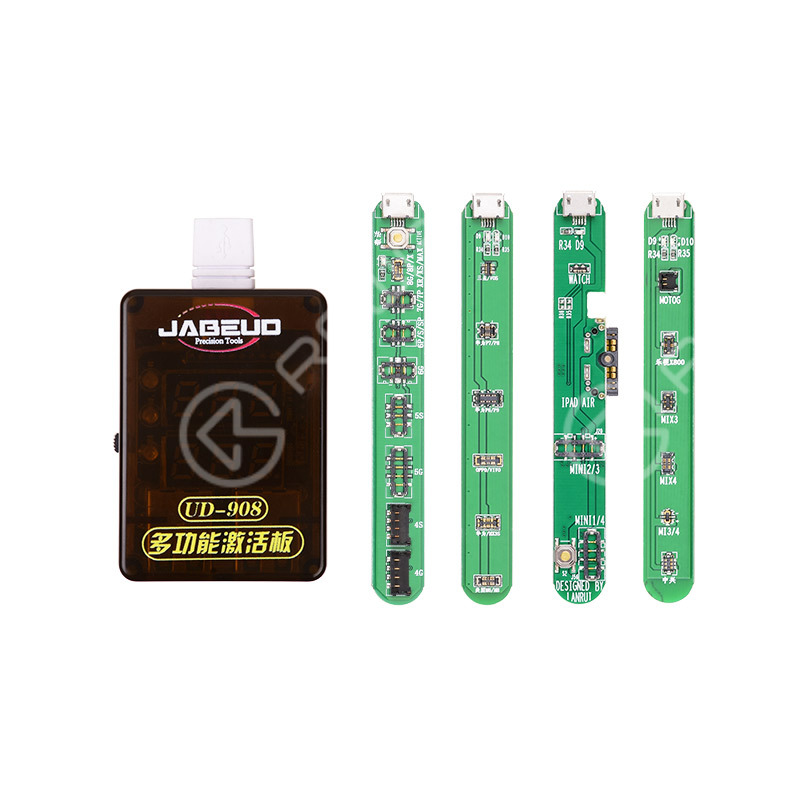 JABE UD-908 Multi-function Activation Board For Mobile Phone Battery