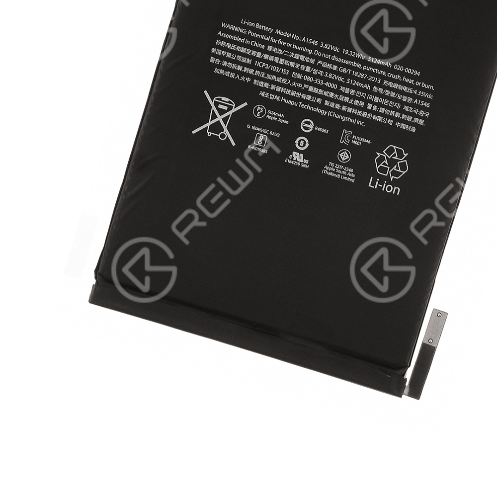 For Apple iPad Mini 4 Battery Replacement