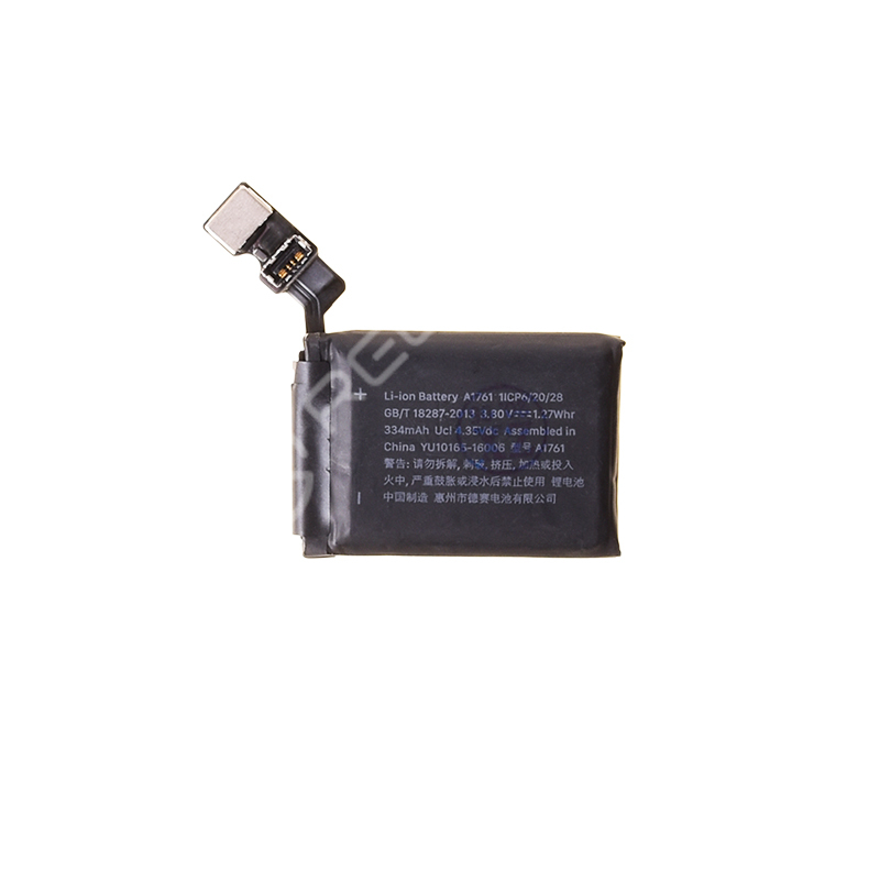 For Apple Watch Series 2 42mm Battery Replacement
