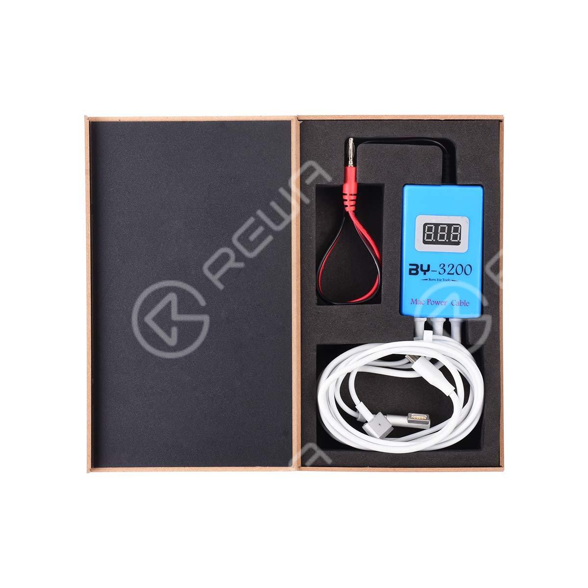 BAIYI BY-3200 Mac 3 In 1 Power Cable For MacBook Repair