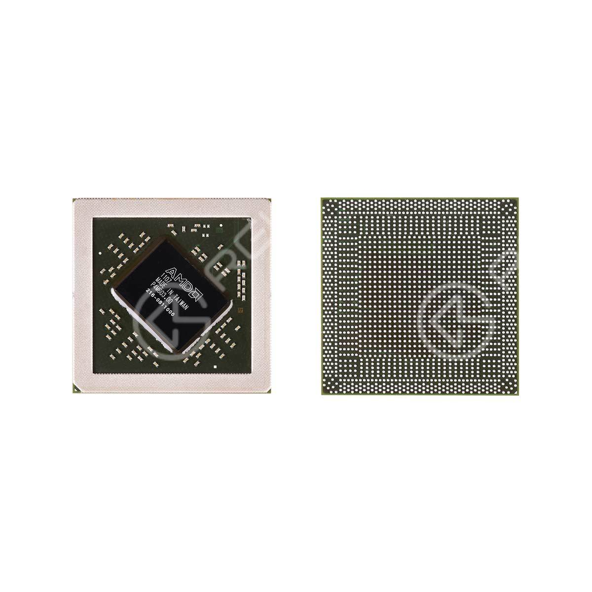 ATI GPU Graphic Chipset 216-0811000