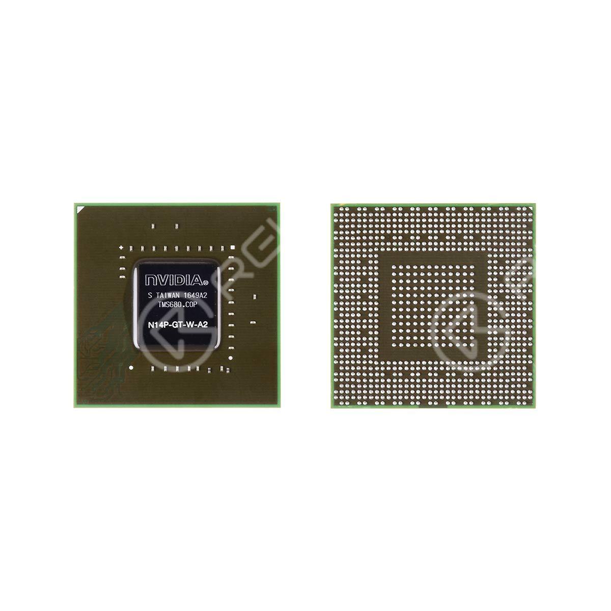Nvidia GPU Graphic Chipset N13E-GT-W-A2