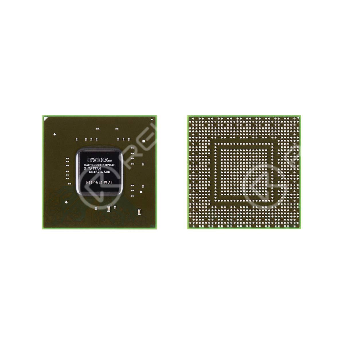 Nvidia GPU Graphic Chipset N11P-GE1-WA3 GeForce G330M