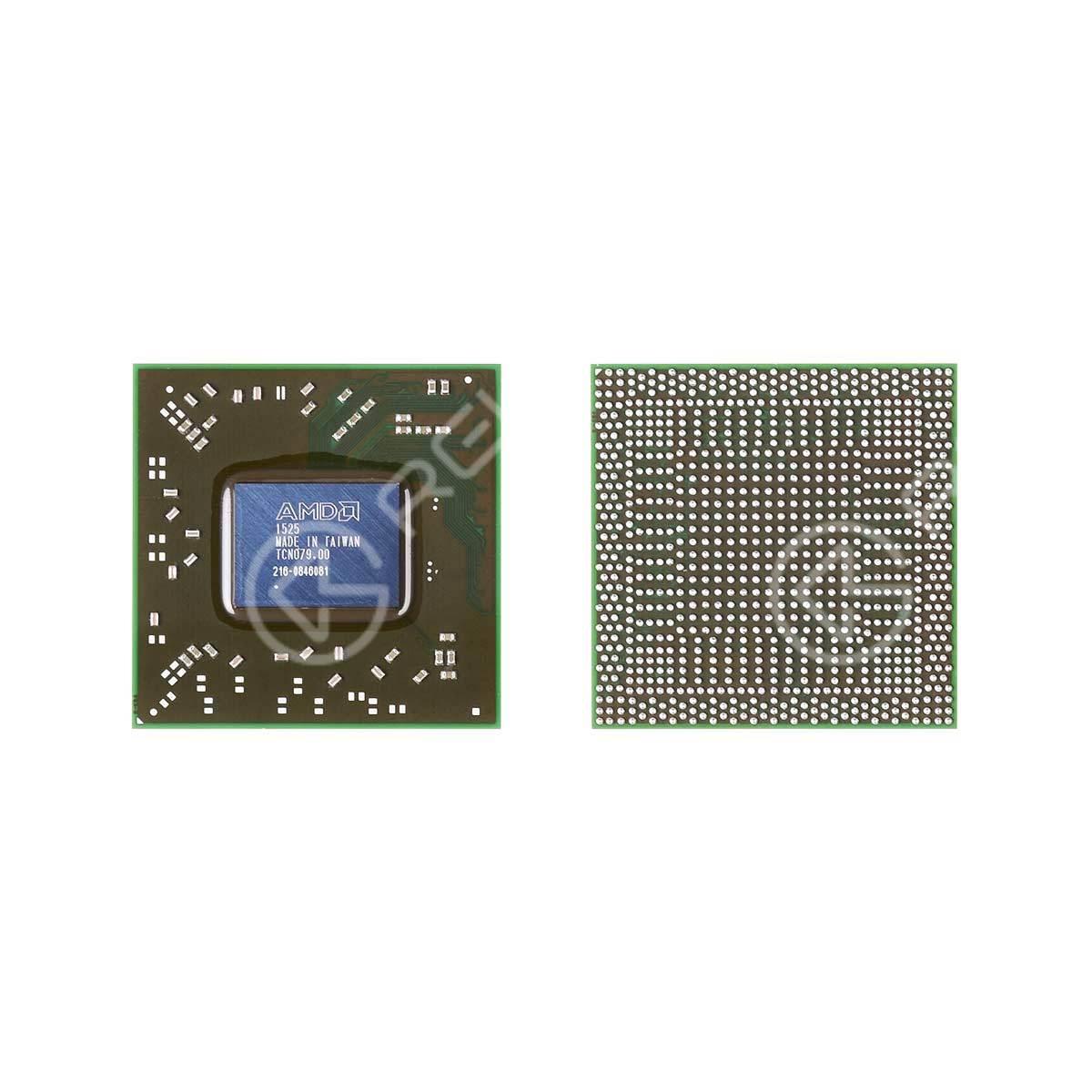AMD GPU Graphic Chipset 216-0846081
