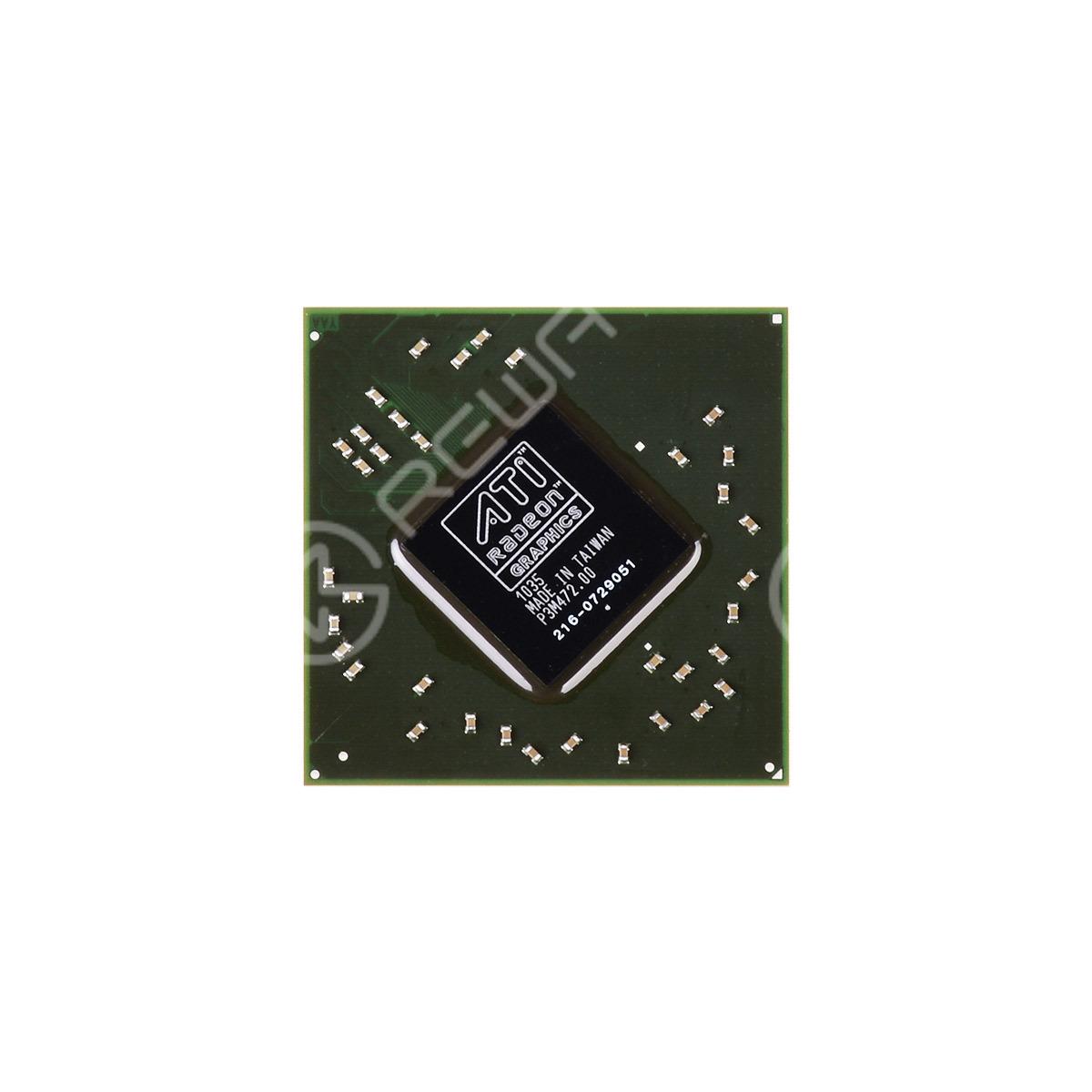 AMD GPU Graphic Chipset 216-0729051