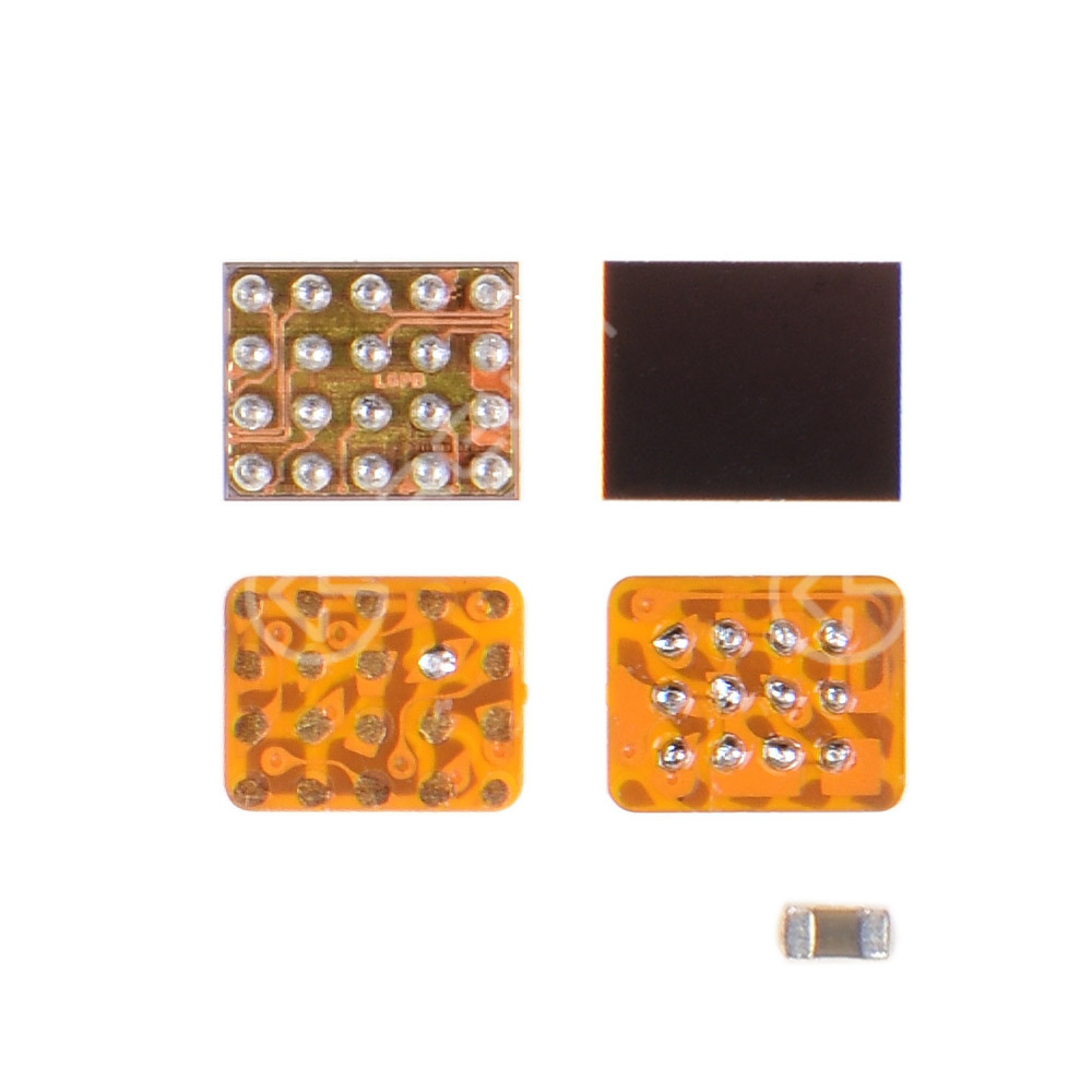 LUBAN Dot Projector IC For Face ID Repair (MOQ: 5pcs)