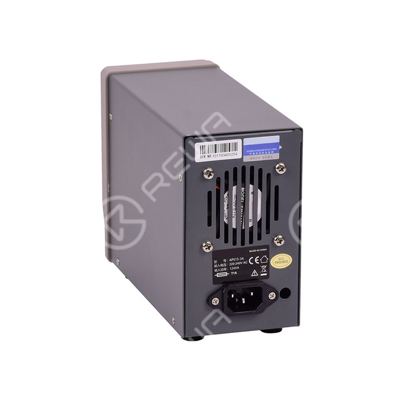 APS15-3A Communication Maintenance Power Supply For Mobile Phone Repair