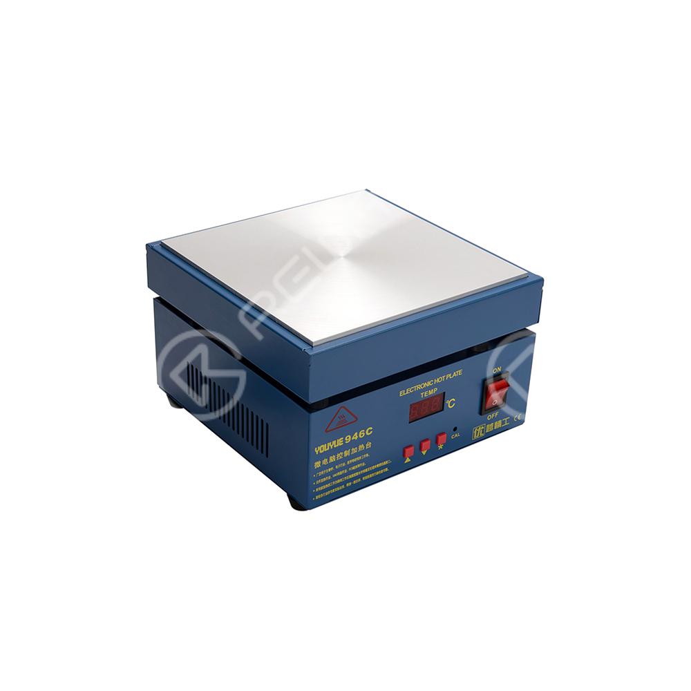 Heating Platform - 946C - OEM New