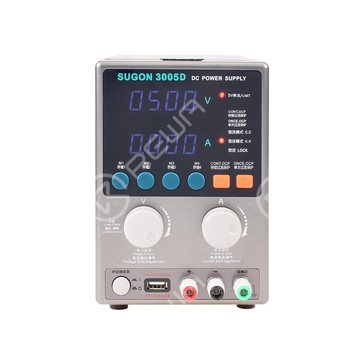 SUGON 3005D DC Power Supply