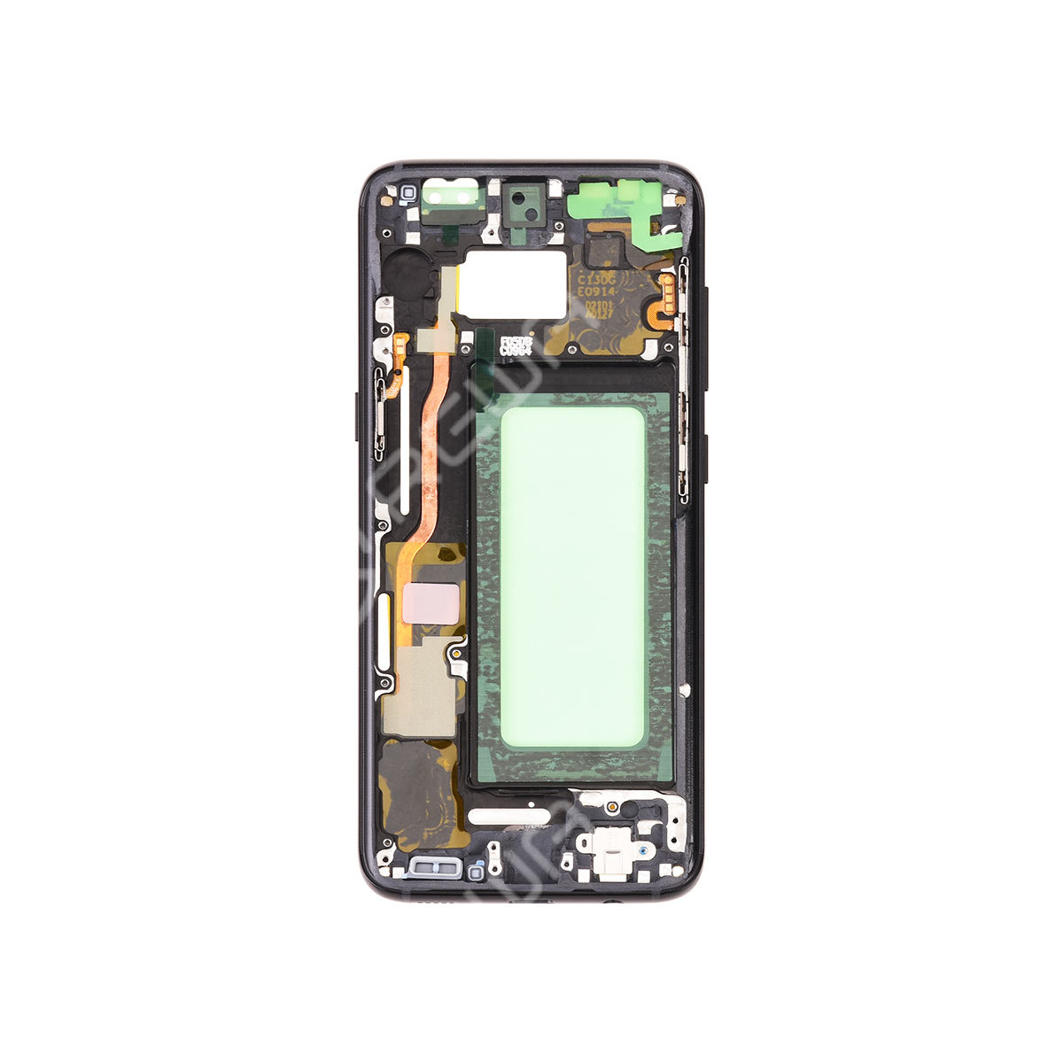 For Samsung Galaxy S8 Middle Frame Replacement