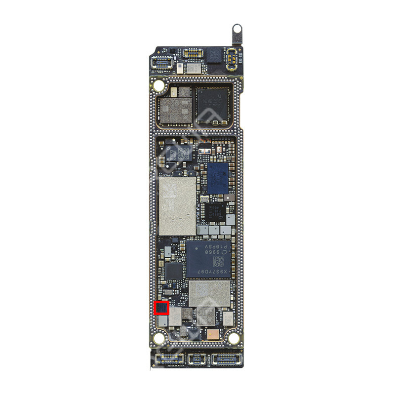 Camera Flash Strobe Drive IC (U4020)  Replacement For iPhone 11/11 Pro/11 Pro Max