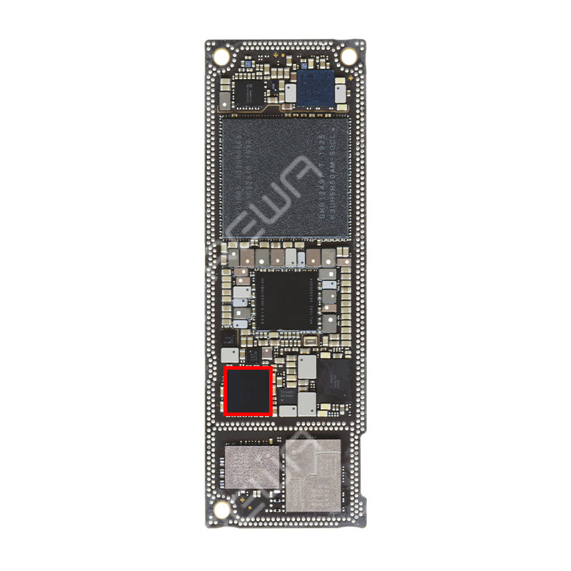 Audio Codec IC (U4700)  Replacement For iPhone 11/11 Pro/11 Pro Max