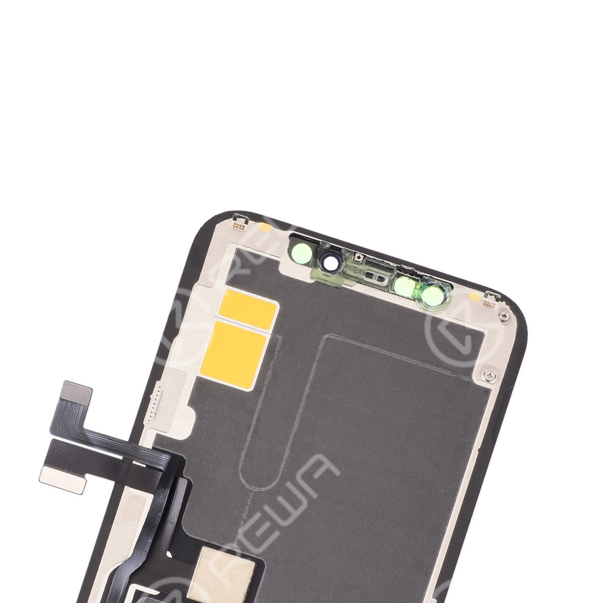 For Apple iPhone 11 Pro Incell LCD Assembly with Frame ( Aftermarket Standard )