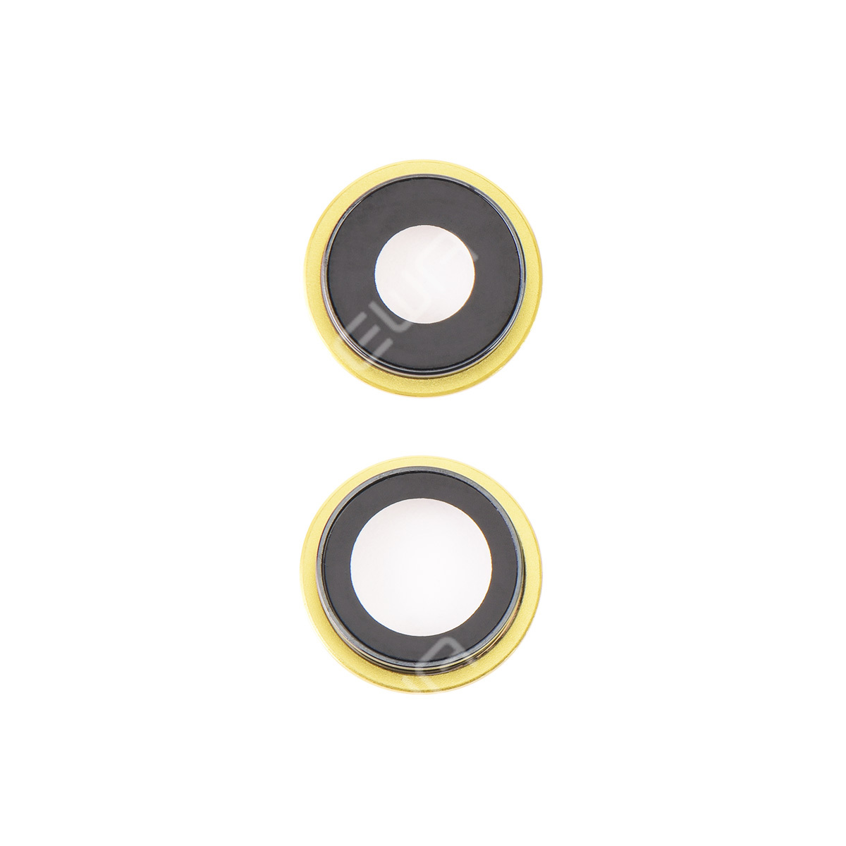 For Apple iPhone 11 Rear Camera Frame with Lens Replacement