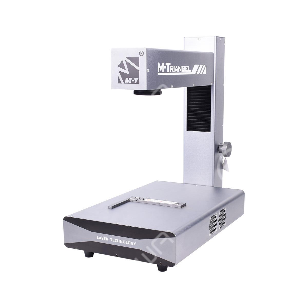 M-Triangle Mi One 20W Folding Type Power Engraving Laser Machine