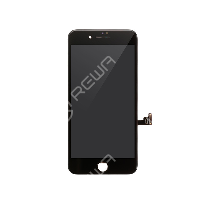 For Apple iPhone 7 Plus LCD Assembly with Frame (OEM Refurbished )
