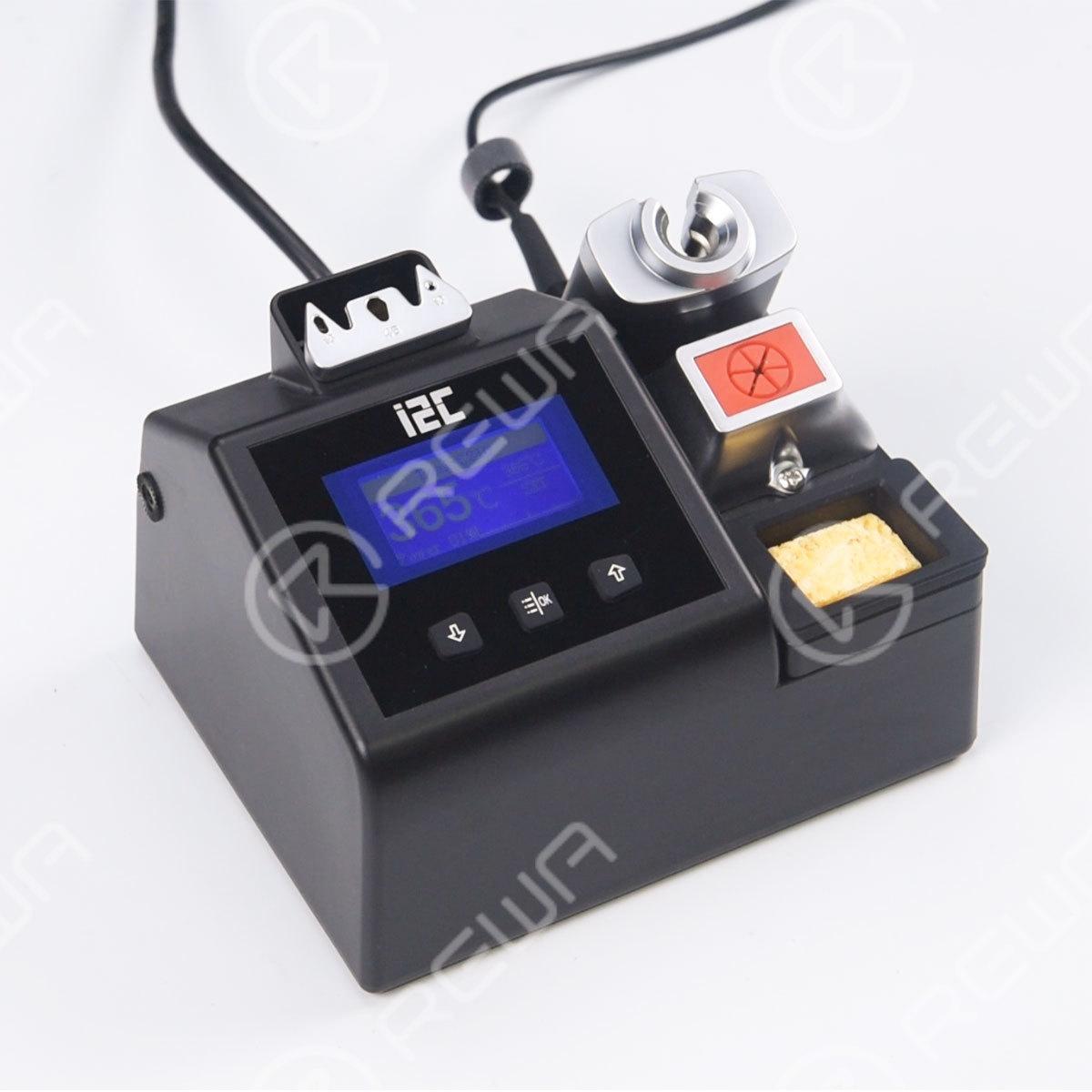 I2C-2SCN Heating Platform 110V / 220V