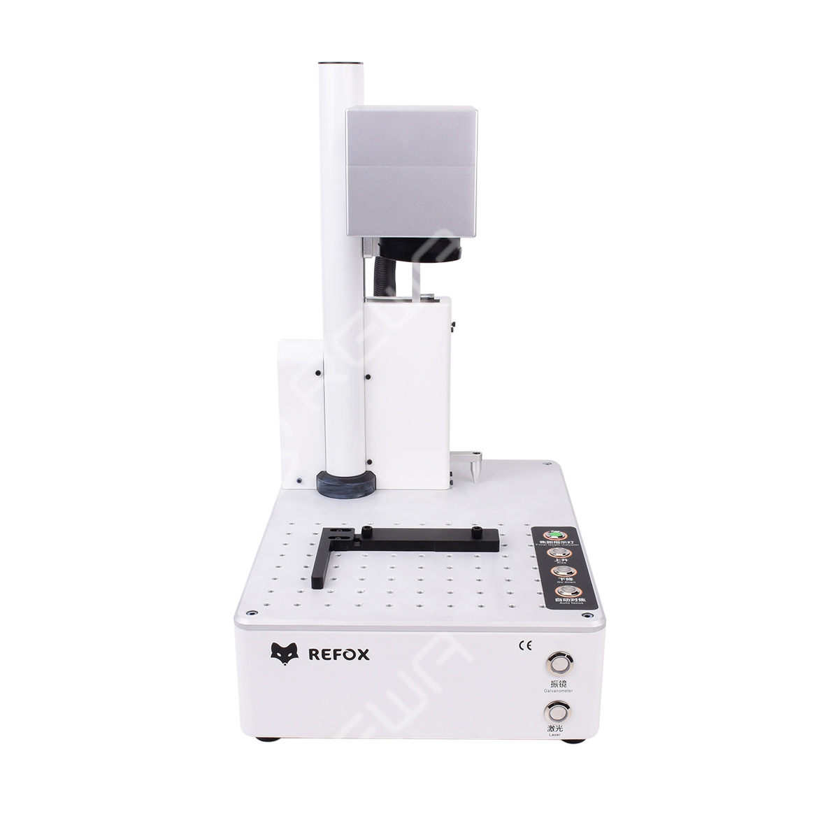 REFOX Upgraded Laser Marking Machine (Mini Ver.)
