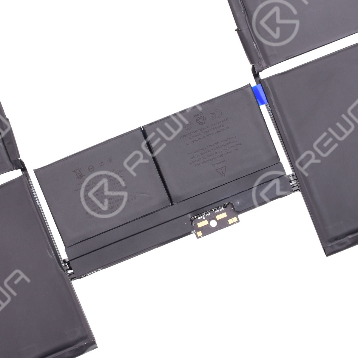 Battery A1534 Compatible For Macbook Pro RETINA 12 inch A1705(2015)
