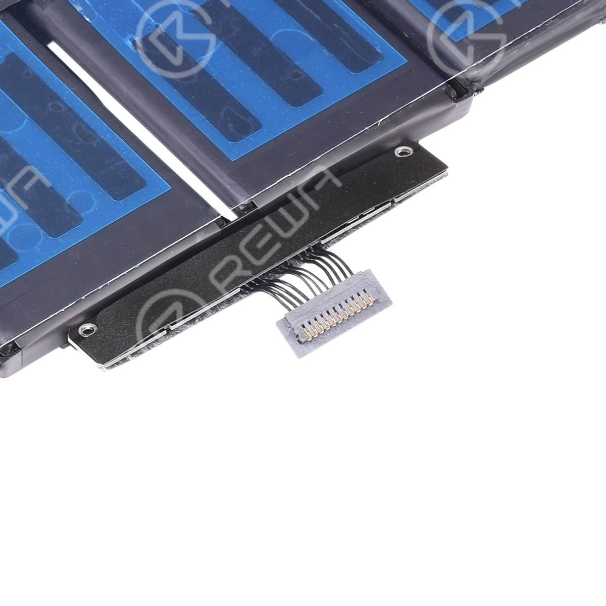 Battery A1494 Compatible For Macbook Pro RETINA 15 inch A1398(LATE 2013 - MID 2014)