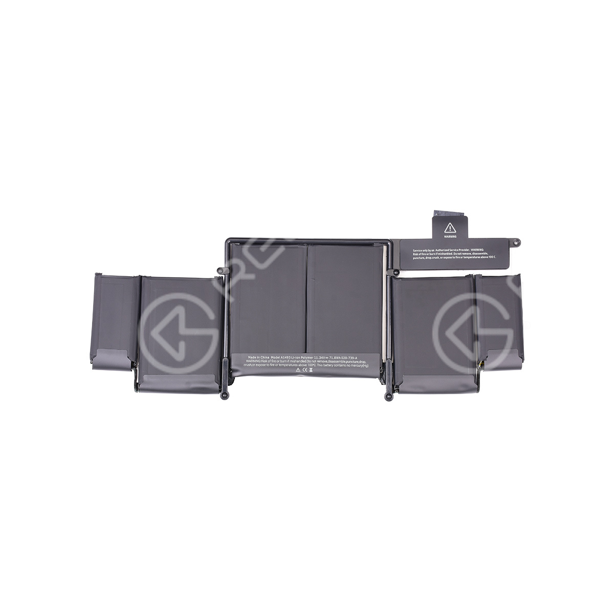 Battery A1493 Compatible For Macbook Pro RETINA 13 inch A1502(LATE 2013 - MID 2014)