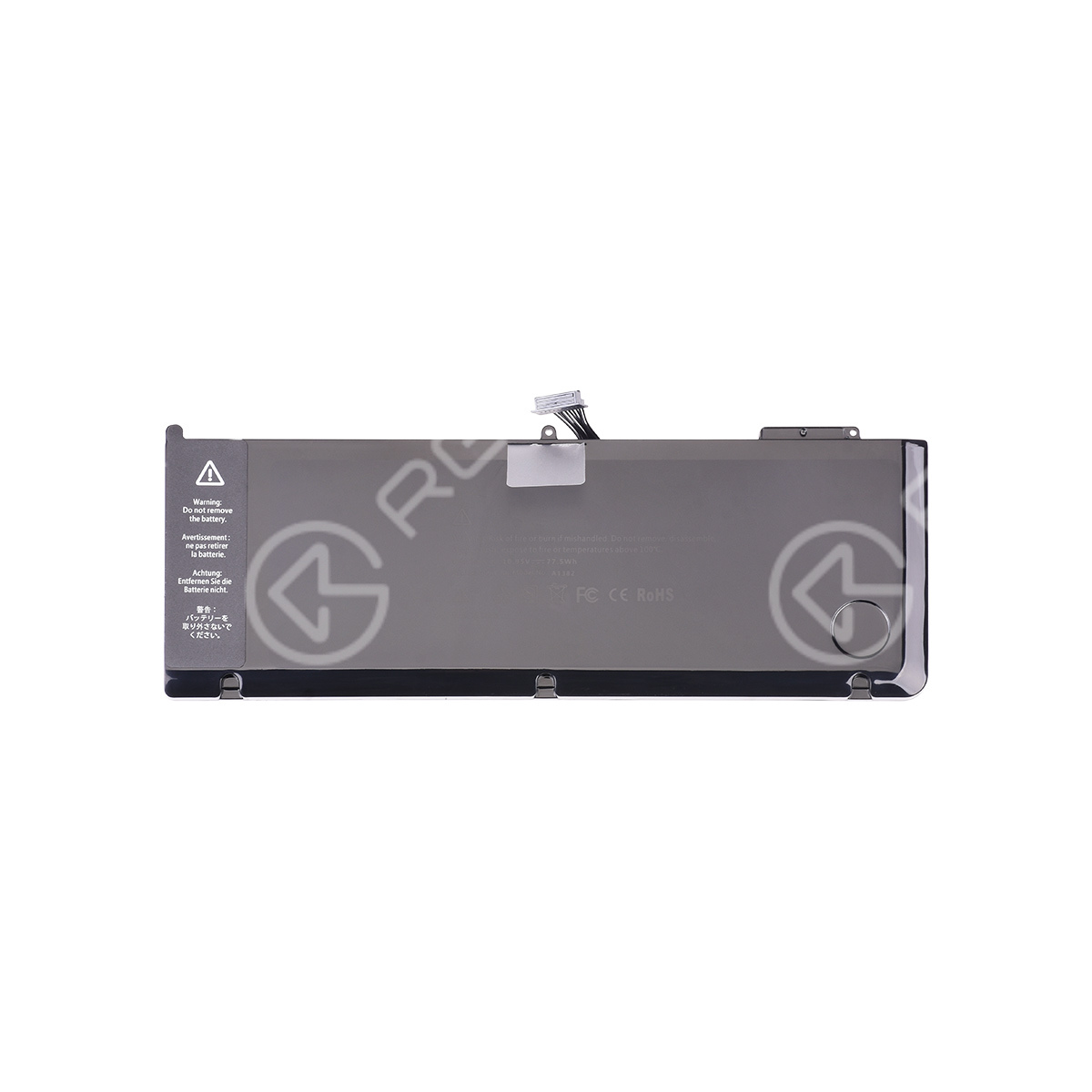 Battery A1382 Compatible For Macbook Pro 15 inch A1286(EARLY 2011 - MID 2012)