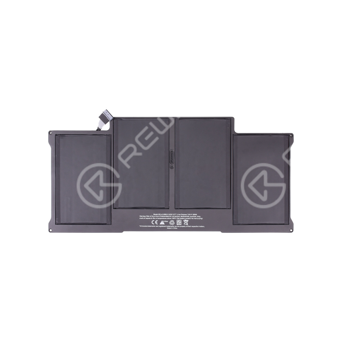 Battery A1496 Compatible For Macbook AIR 13 inch A1466(MID 2013 - EARLY 2015)