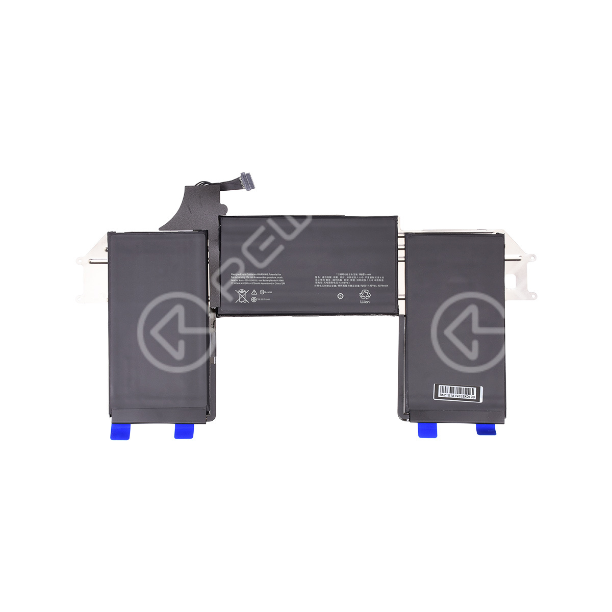 Battery A1965 Compatible For Macbook Pro RETINA 13 A1932(2018-2019)