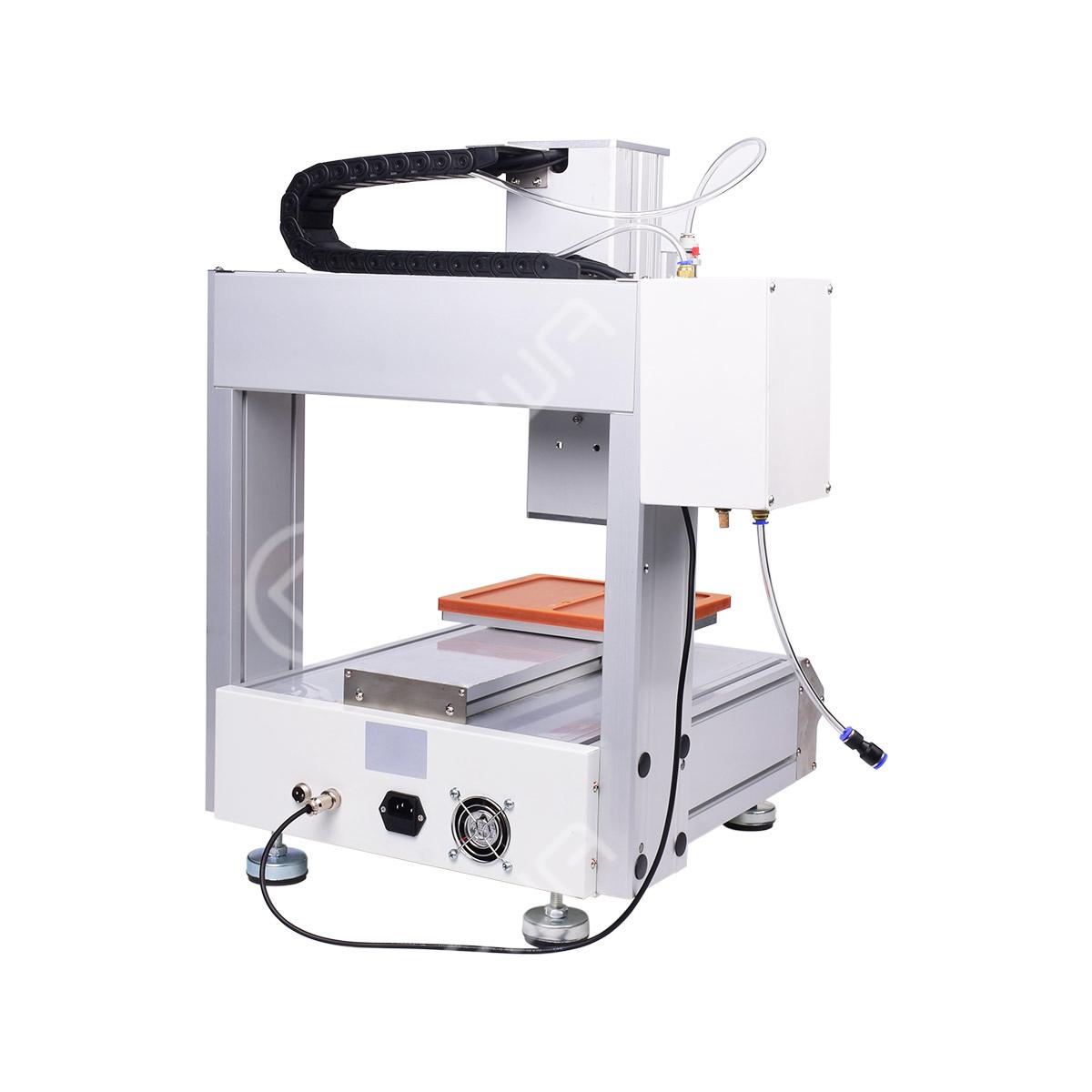 Automatic Glue Dispenser Machine
