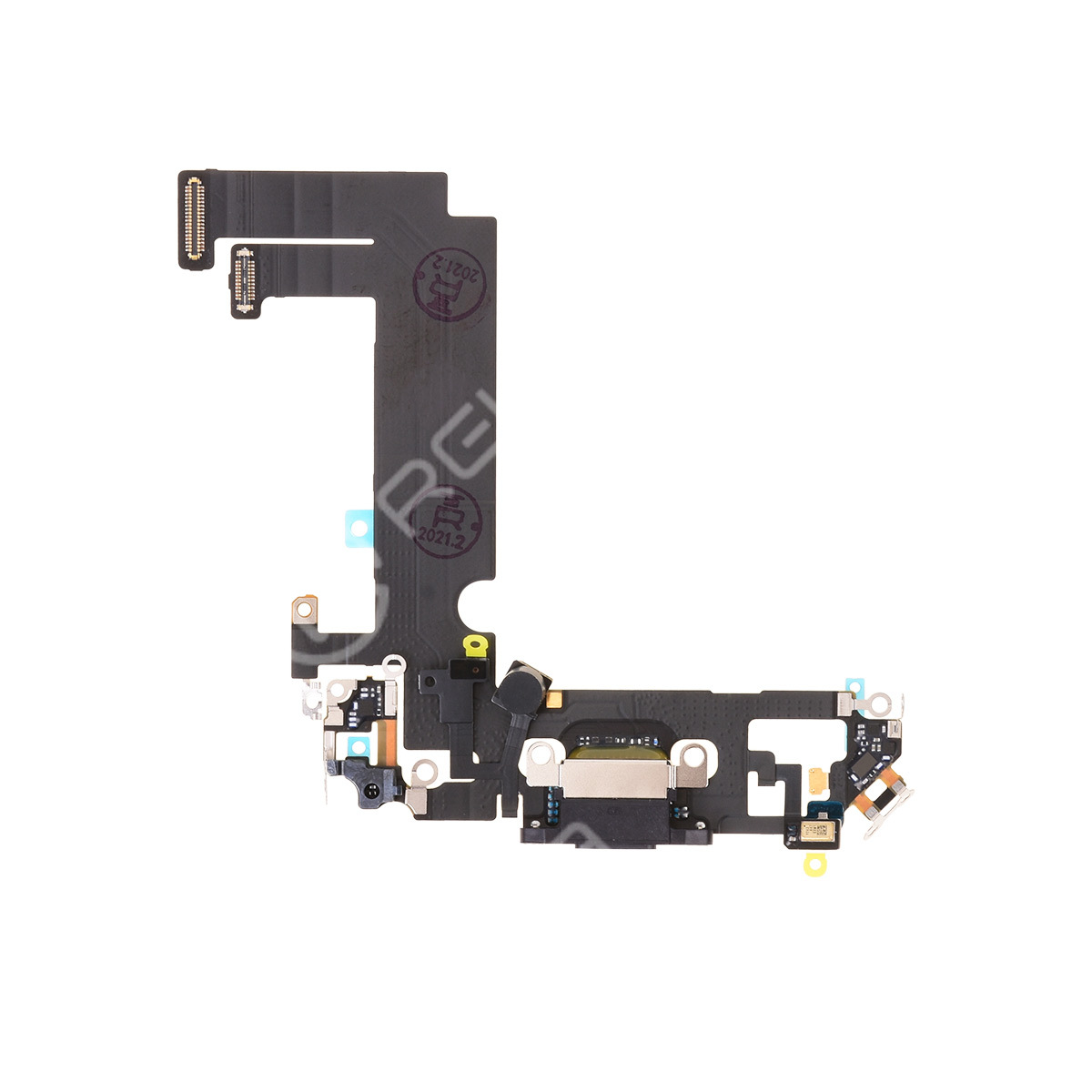 For Apple iPhone 12 MINI Charging Port Flex Cable Replacement