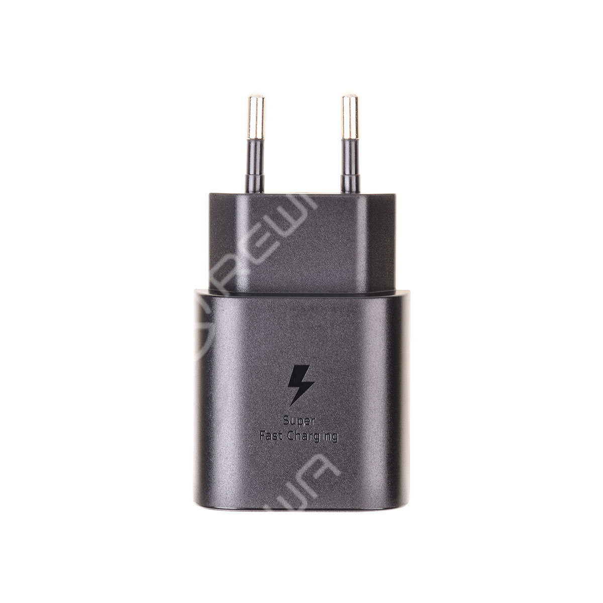 25W Fast Charger Travel Adapter For Samsung EU Version