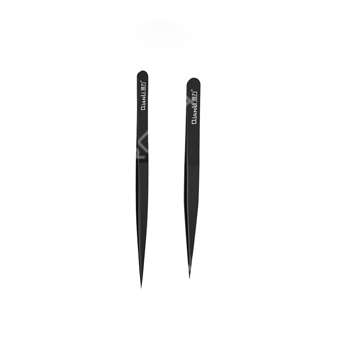 Qianli iNeezy Ultra Fine Tweezer (Non-magnetic Stainless)