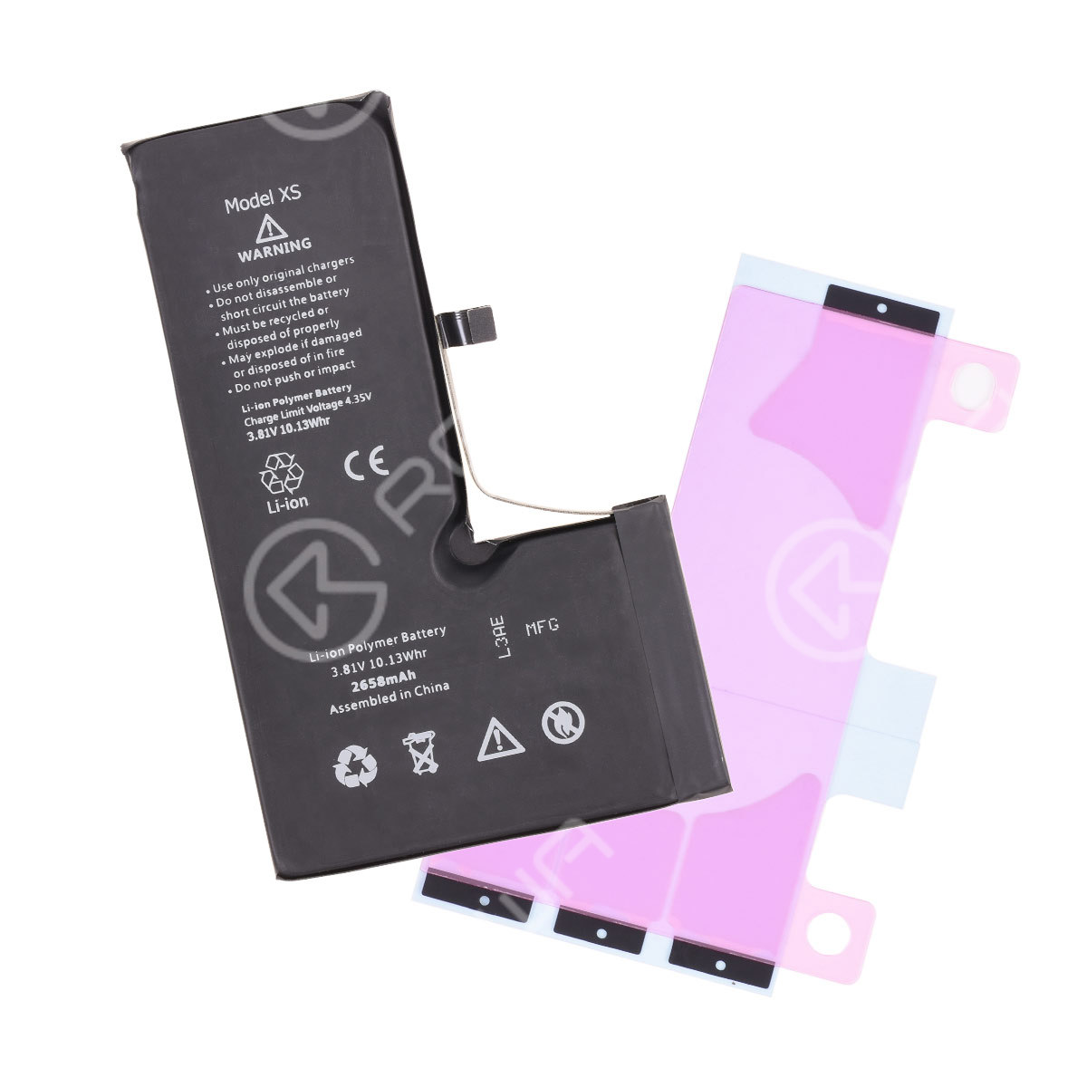 For Apple iPhone XS Battery Replacement