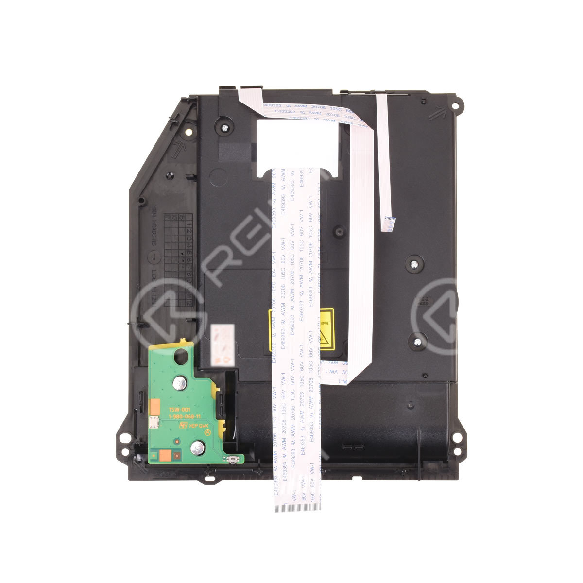 Blu-Ray Drive Compatible For PS4 (Cuh-12XX)