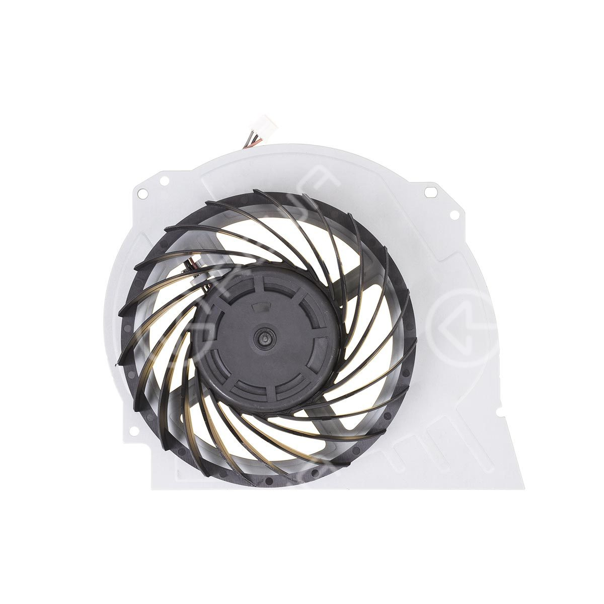Internal Cooling Fan Compatible For PS4 Pro CUH-70XX