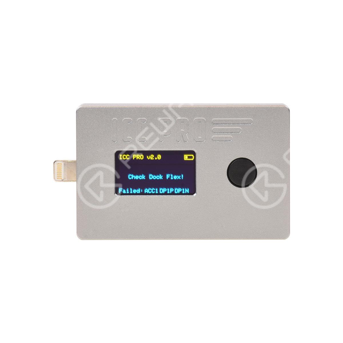 ICC PRO V2 Tester (Tristar/Dock Flex/IC)