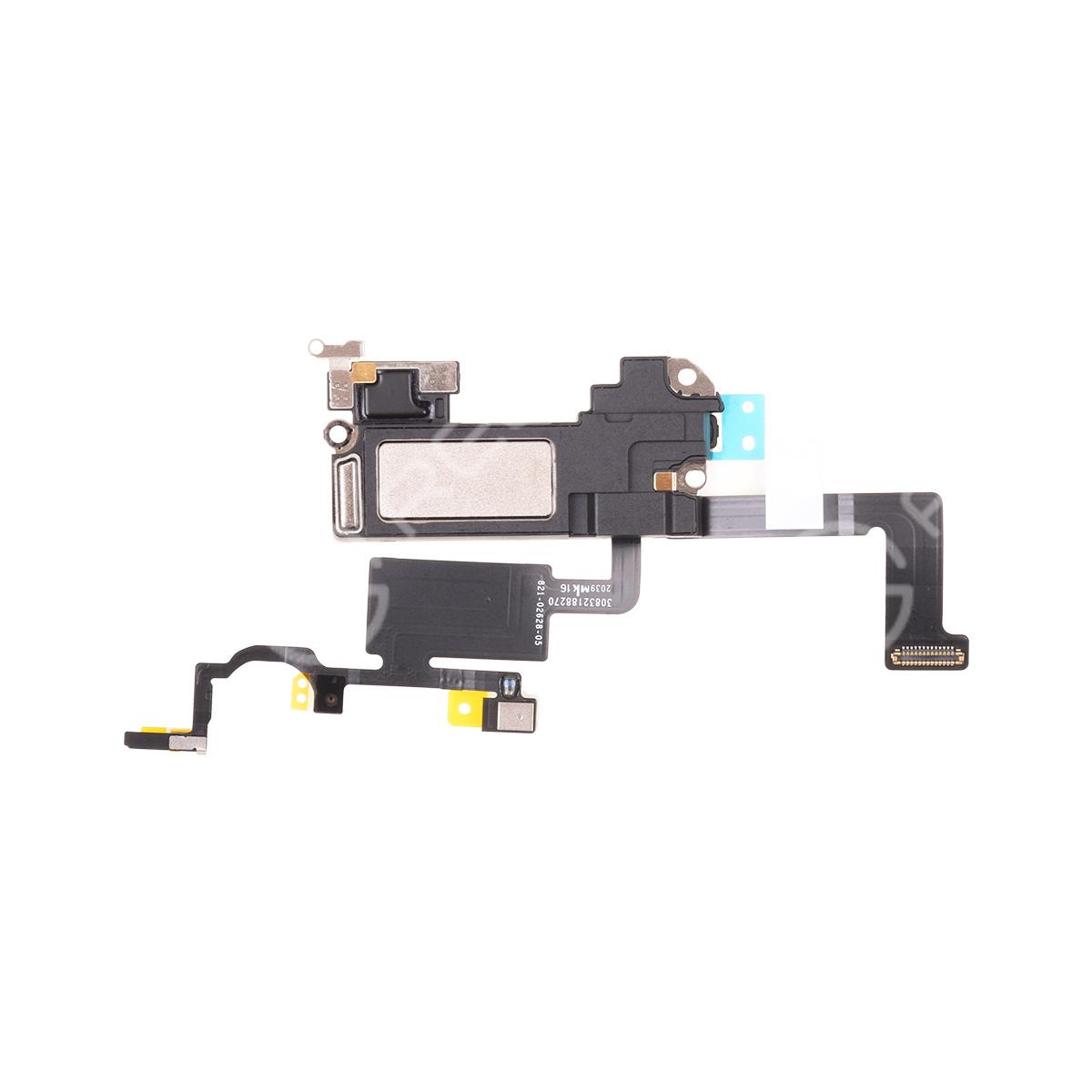 For Apple iPhone 12  Ear Speaker Sensor Single Flex Cable