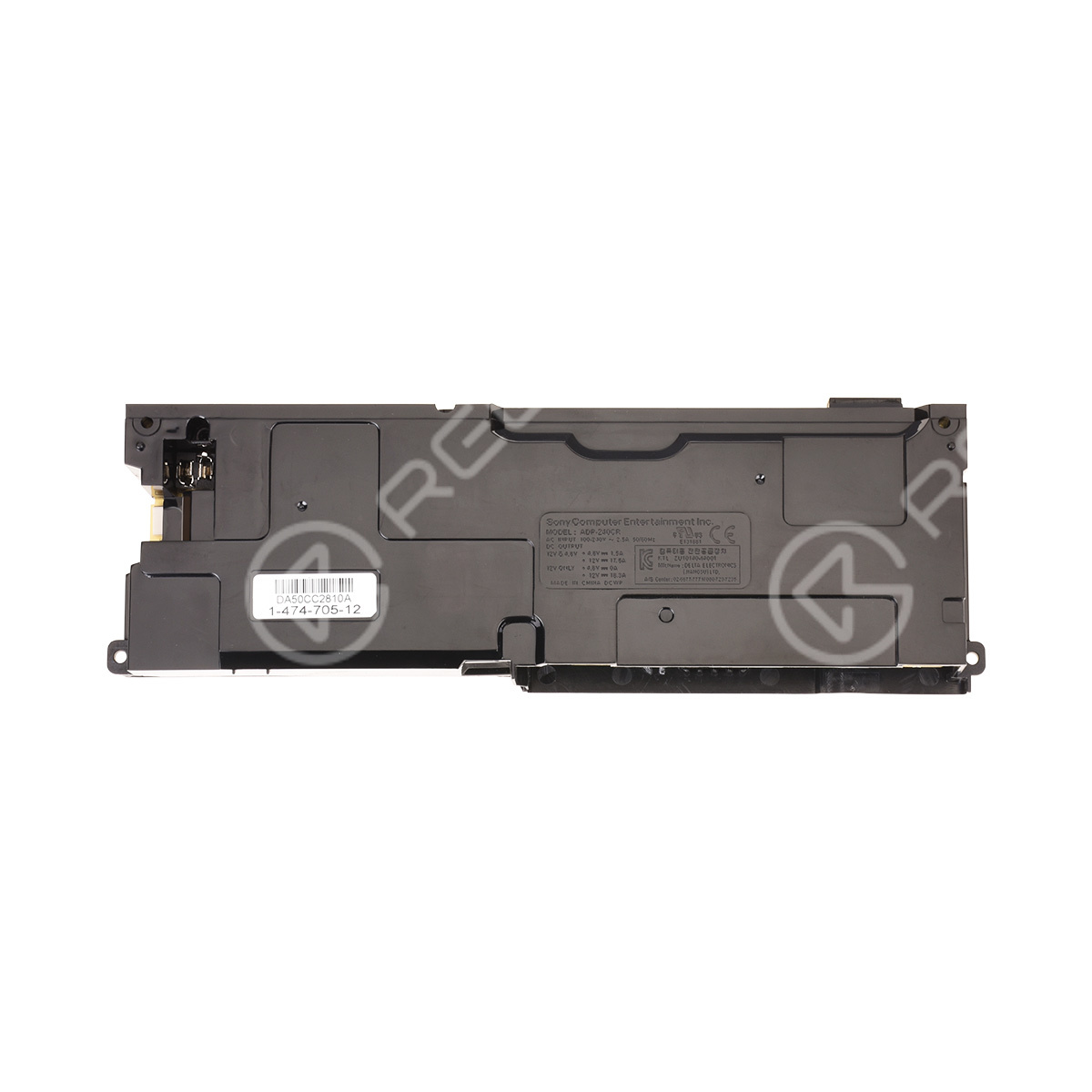 Power Supply Unit ADP-200ER Compatible For Playstation 4 (Cuh-12XX / N14-200P1A / 4 Pin)
