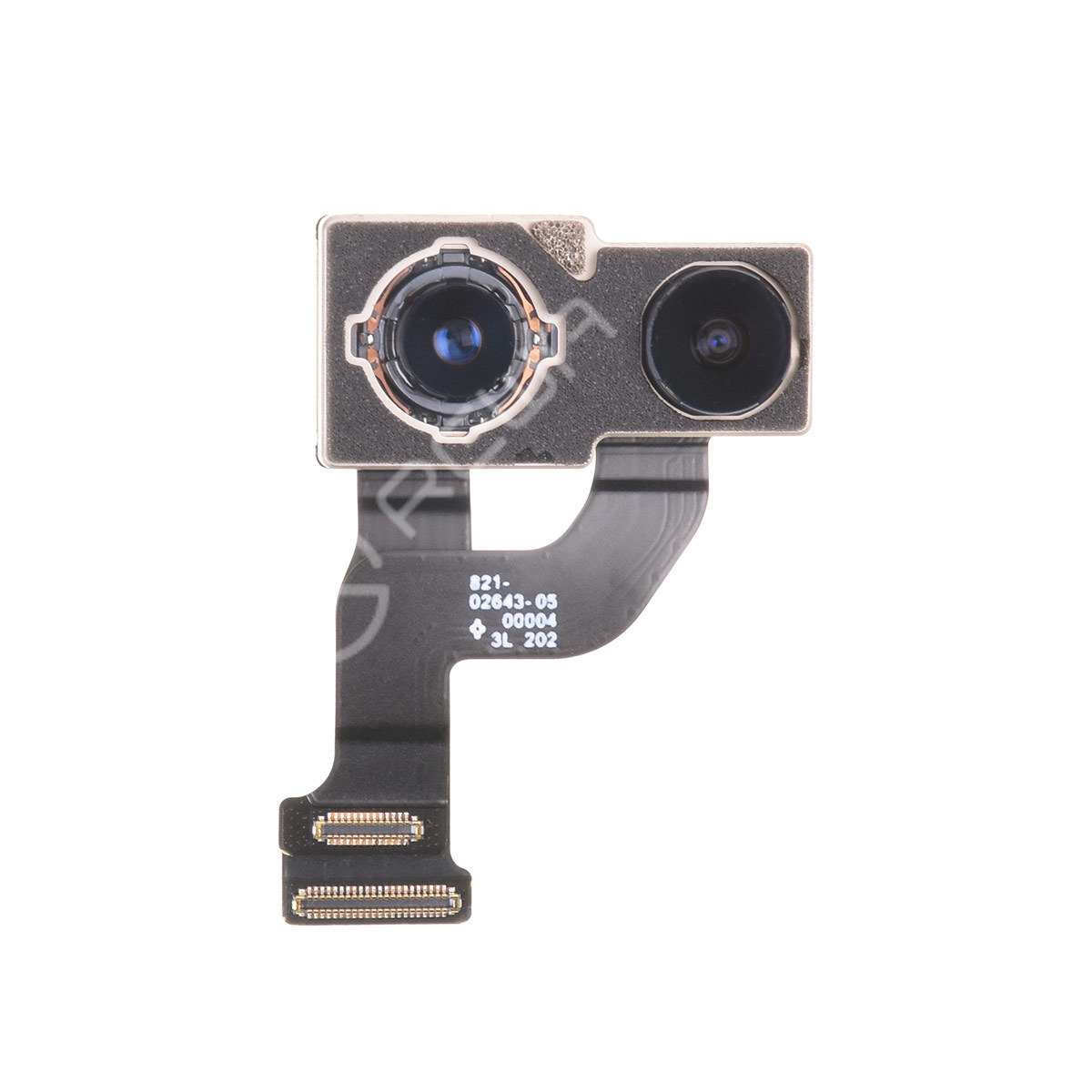 For Apple iPhone 12 Rear Facing Camera Replacement