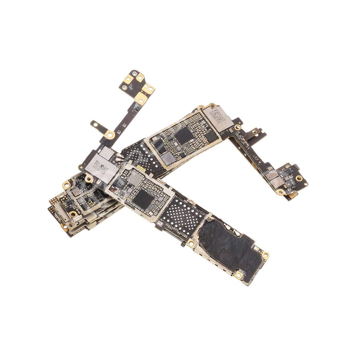 Practical Board for iPhone Repair with CPU (5PCS/Set)