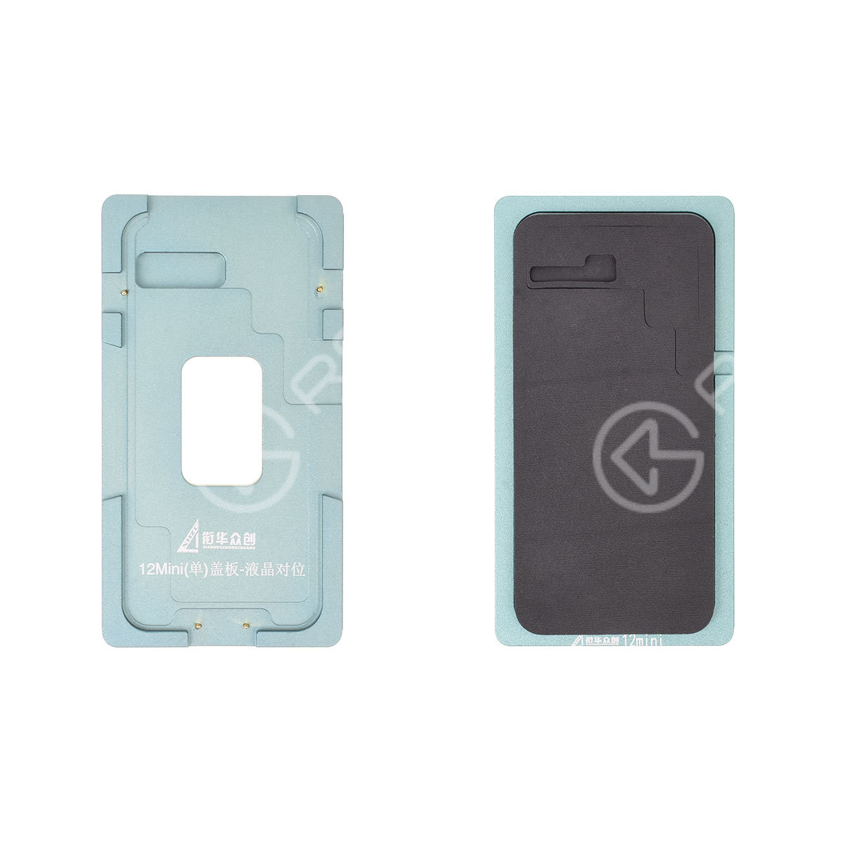 Alignment Mold without Bezel Frame For iPhone 12 Series