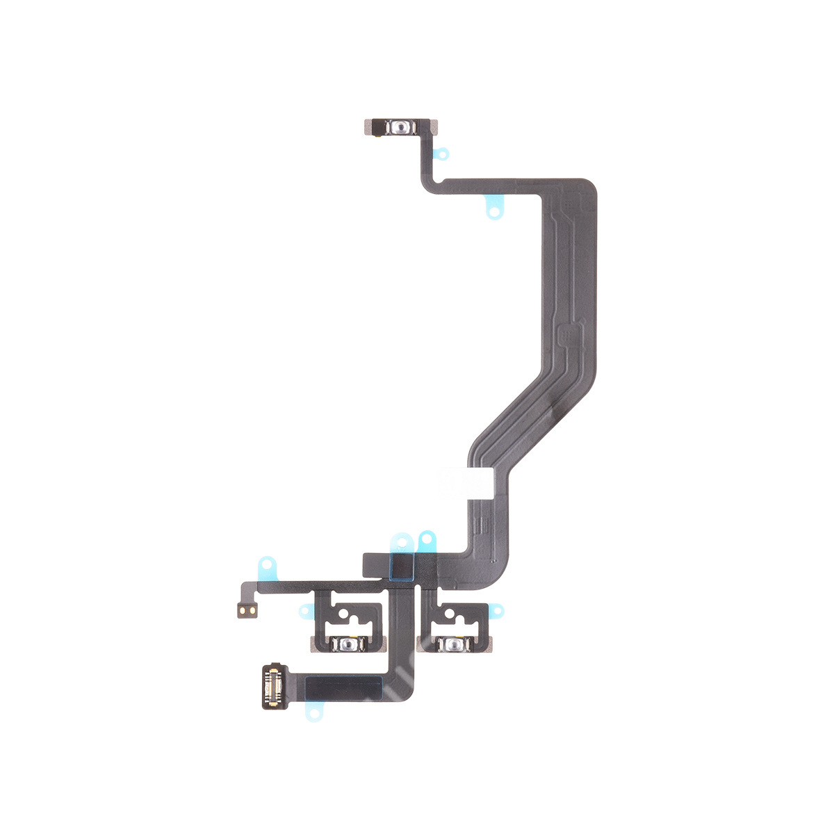 For Apple iPhone 12 mini Power Switch Volume Flex Cable Replacement