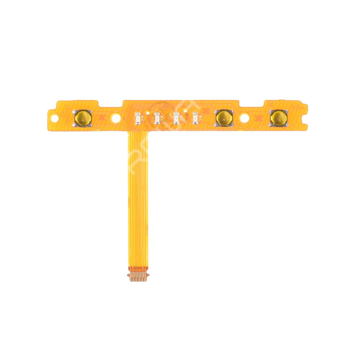JOY-CON SR Button Flex Cable