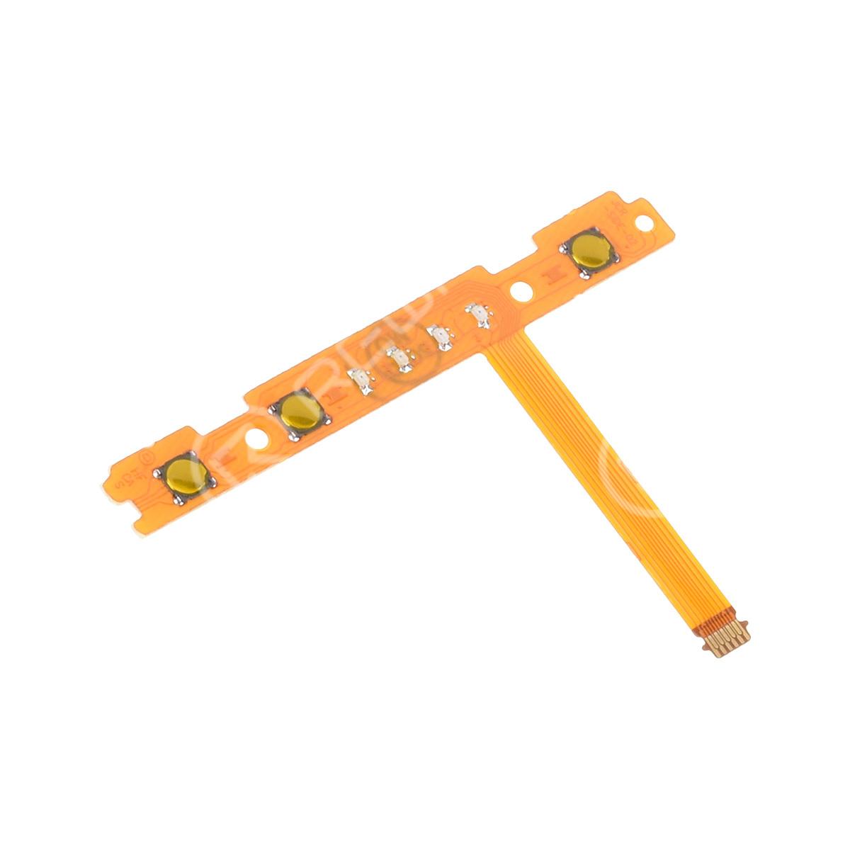 JOY-CON SL Button Flex Cable