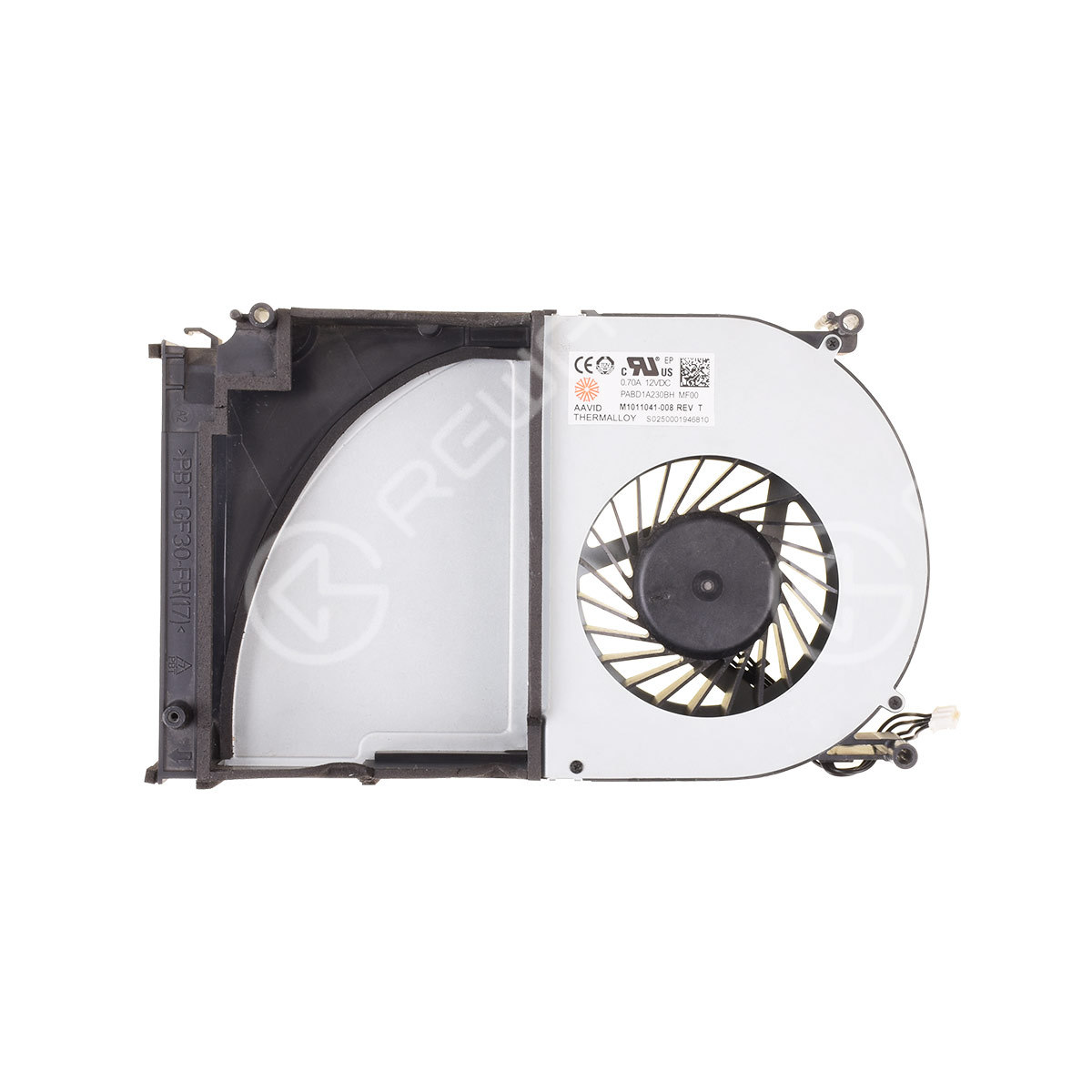 Internal Cooling Fan Compatible For XBOX ONE X