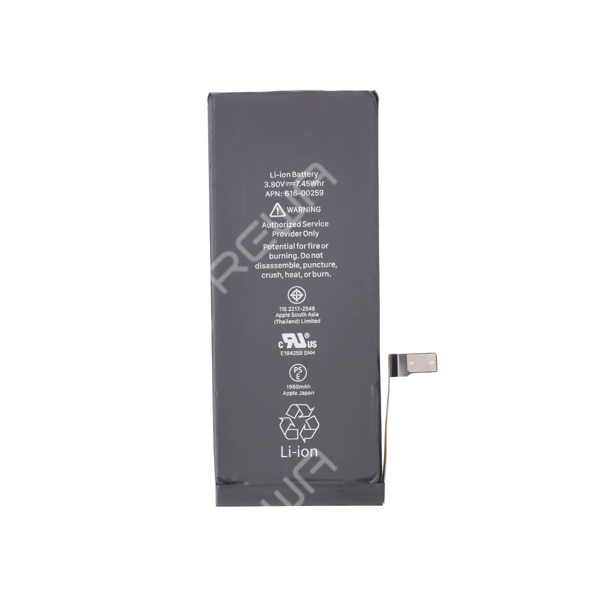 For Apple iPhone 7 Battery Replacement OEM NEW