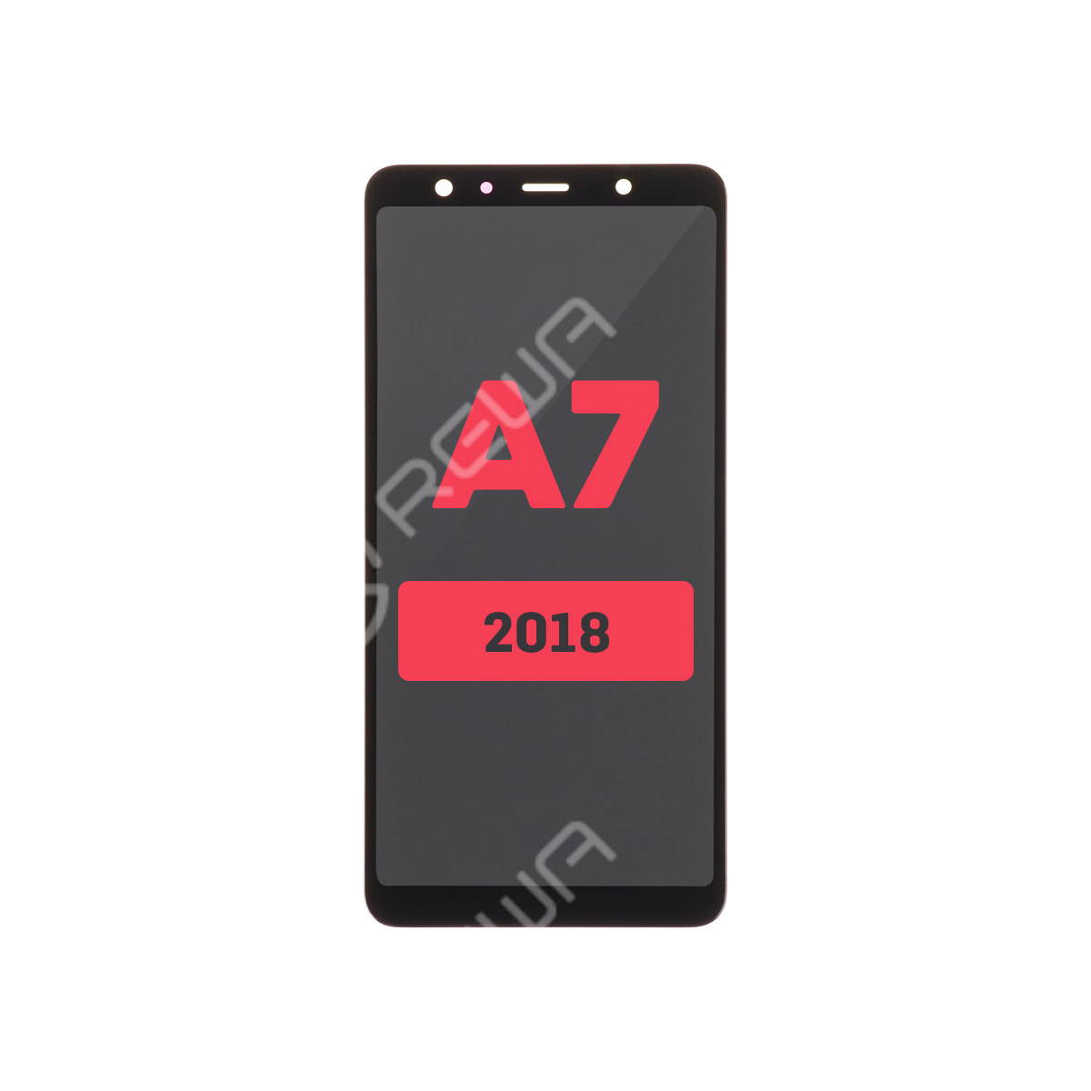 For Samsung Galaxy A7(2018)OLED Display and Touch Screen Digitizer Assembly