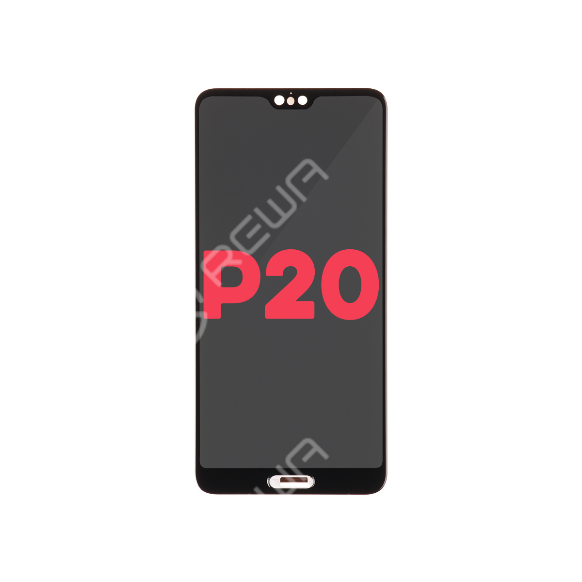 For Huawei P20 LCD Display and Touch Screen Digitizer Assembly Replacement